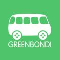 logo green bondi